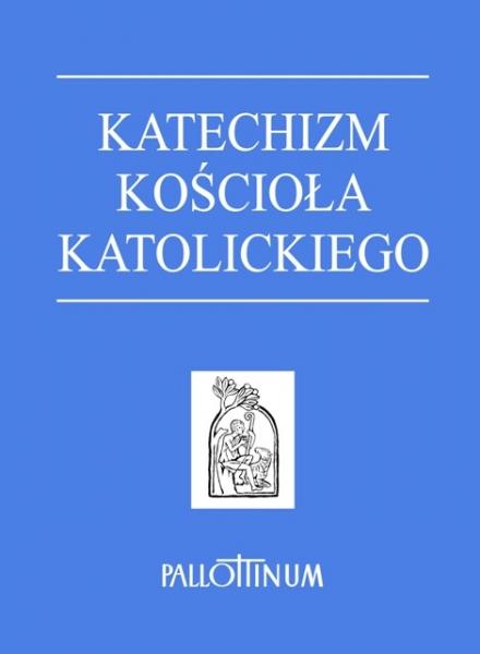 Testimonial Katechizm Kościoła Katolickiego o Chrzcie Świętym