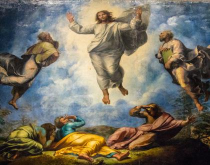 II Niedziela Wielkiego Postu, rok A (12.03.2017 r.)