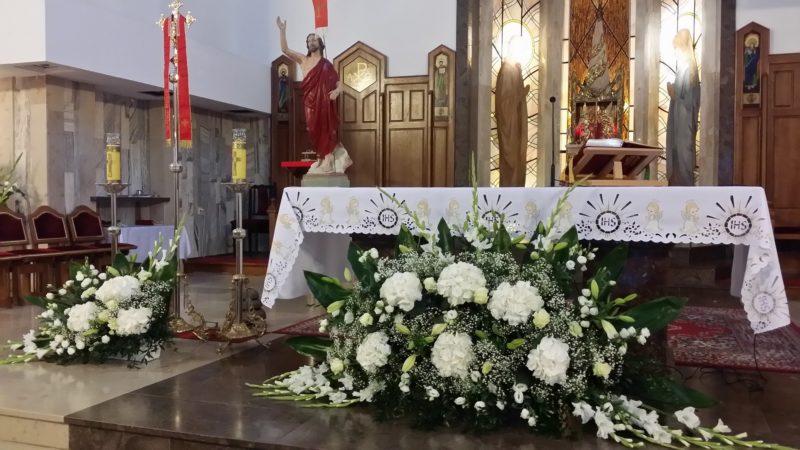 VI Niedziela Wielkanocna, rok A (21.05.2017 r.)