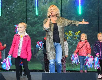 VII Festyn Międzynarodowy Dzień Orderu Uśmiechu - Lublin - Czuby - 2017