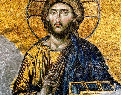 Uroczystość Jezusa Chrystusa Króla Wszechświata,  rok A (26.11.2017 r.)