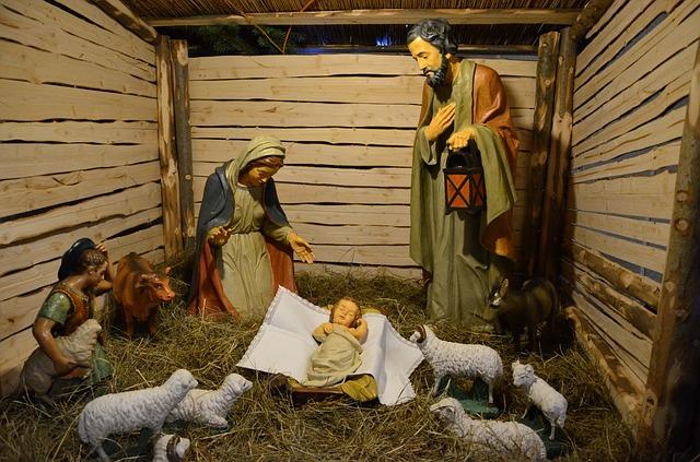Niedziela Świętej Rodziny: Jezusa, Maryi i Józefa, rok B (31.12.2017 r.)