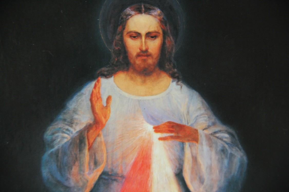 II Niedziela Wielkanocy czyli Miłosierdzia Bożego, rok B (08.04.2018 r.)