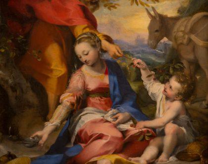 Świętej Rodziny: Jezusa, Maryi i Józefa, rok C (30.12.2018 r.)