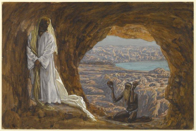 I Niedziela Wielkiego Postu, rok C (10.03.2019 r.)
