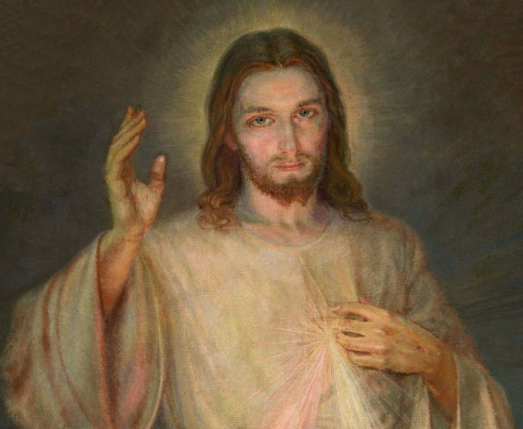II Niedziela Wielkanocy czyli Miłosierdzia Bożego, rok B (28.04.2019 r.)