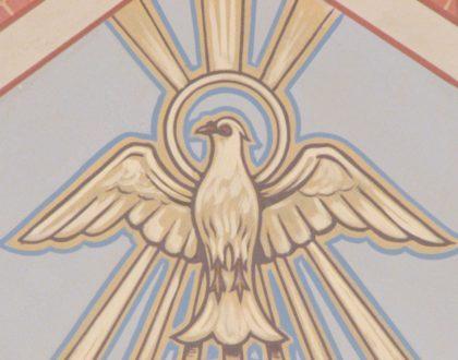 Zesłanie Ducha Świętego, uroczystość, rok B (09.06.2019 r.)