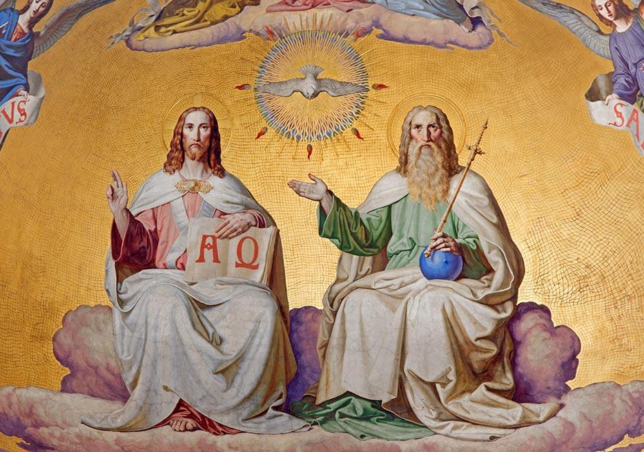 Niedziela Najświętszej Trójcy, rok B (16.06.2019 r.)