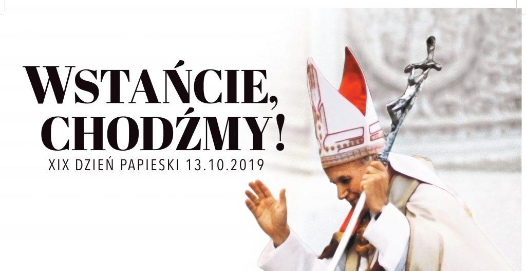 XXVIII Niedziela Zwykła, rok B (13.10.2019 r.)