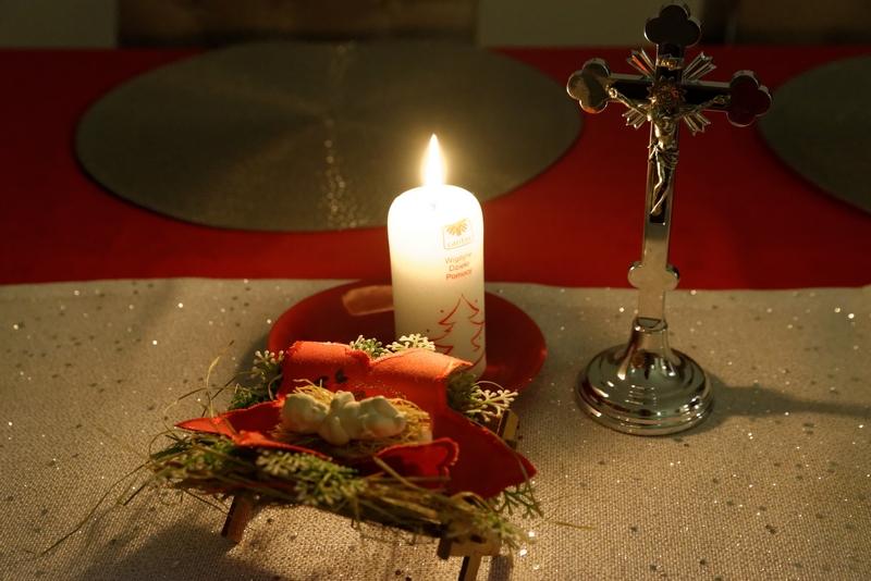 II Niedziela po Narodzeniu Pańskim, rok A (05.01.2020 r.)