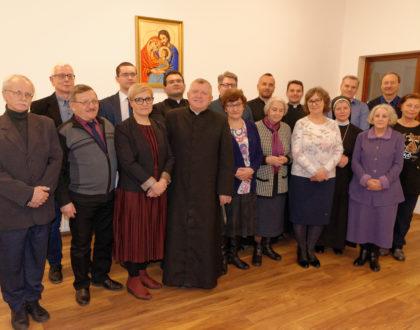 Parafialny Zespół Synodalny