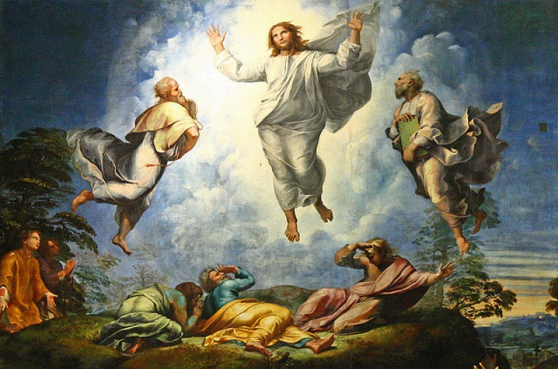 II Niedziela Wielkiego Postu, rok A (08.03.2020 r.)