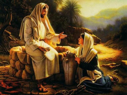 III Niedziela Wielkiego Postu, rok A (15.03.2020 r.)