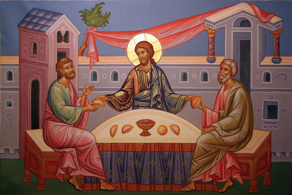 III Niedziela Wielkanocy, rok A (26.04.2019 r.)