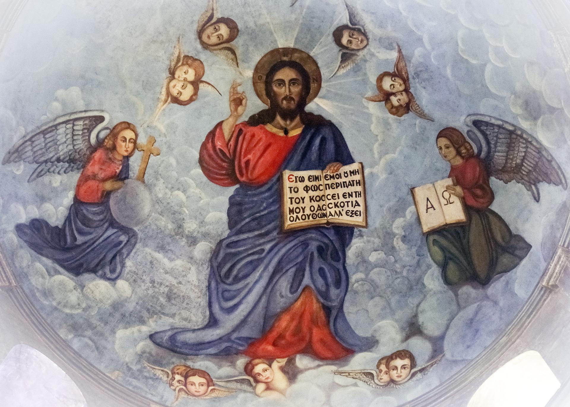 Uroczystość Jezusa Chrystusa Króla Wszechświata, rok A (22.11.2020 r.)