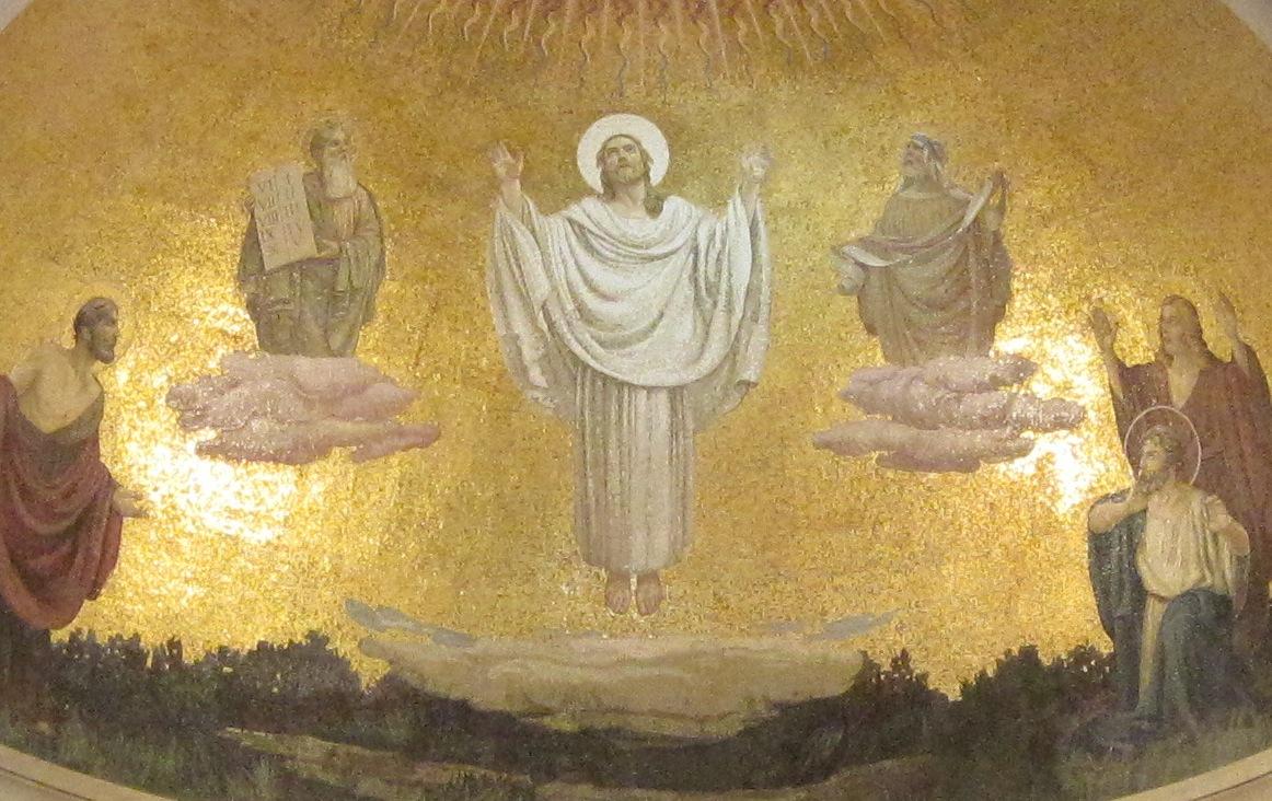 II Niedziela Wielkiego Postu, rok B (28.02.2021 r.)