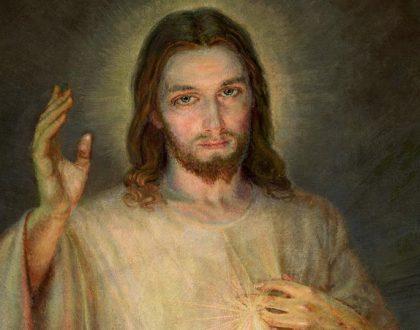 II Niedziela Wielkanocy, czyli Miłosierdzia Bożego, rok B (11.04.2021 r.)