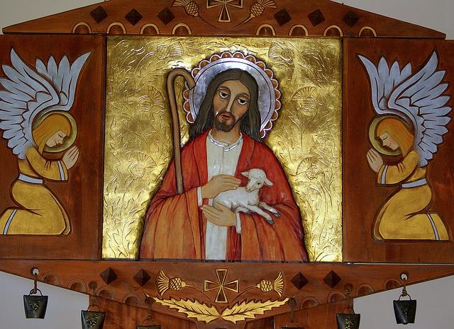 IV Niedziela Wielkanocy, rok B (25.04.2021 r.)