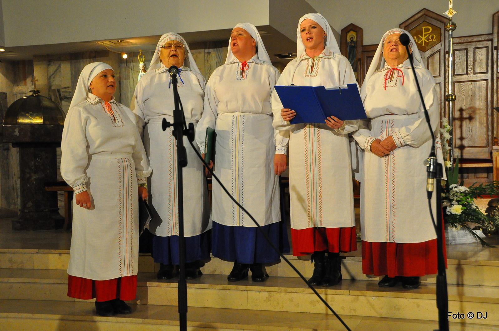 """""""Bóg Ciebie ochrzcił!"""" - Koncert w ramach XX Festiwalu organowego Lublin Czuby 2016"""