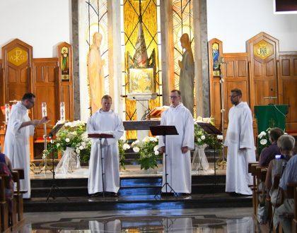 Schola Gregoriana Cardinalis Stephani Wyszynski