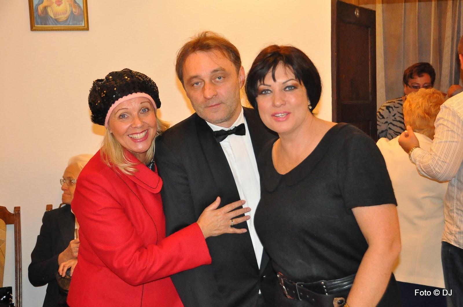 Finał XVII Festiwalu Organowego - Czuby - Par. Św. Rodziny - Dom Parafialny