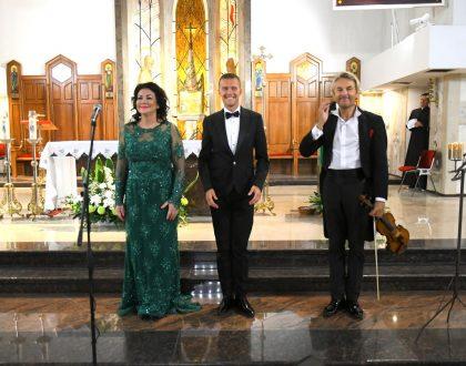 """""""Wychowanie w duchu patriotycznym"""" – XXV Międzynarodowy Festiwal Organowy Lublin-Czuby 2021 – Kościół pw. Św. Rodziny"""