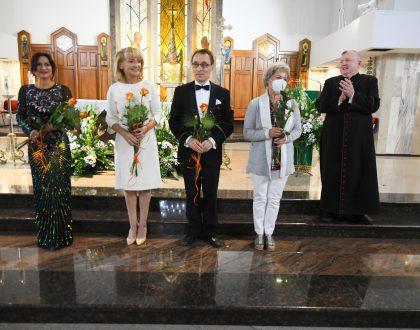 """""""Jasnogórskie Śluby Narodu Polskiego""""  – XXV Międzynarodowy Festiwal Organowy Lublin-Czuby 2021 – Kościół pw. Św. Rodziny"""