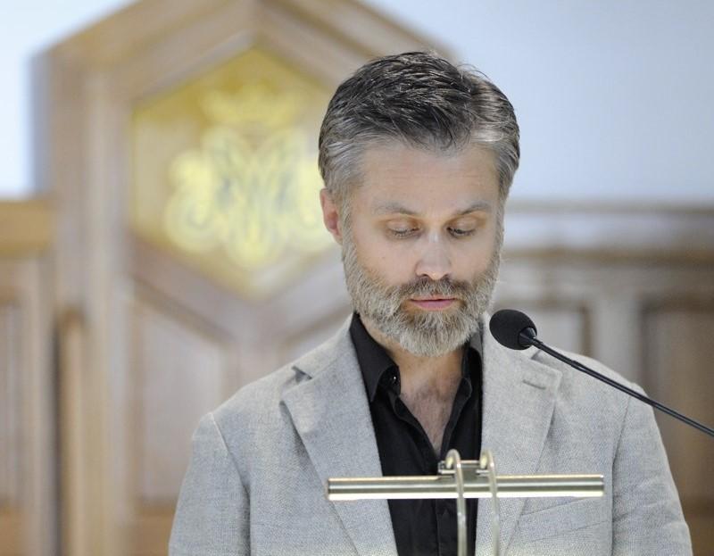 """""""Zapiski więzienne"""" - XXV Międzynarodowy Festiwal Organowy Lublin-Czuby 2021 – Kościół pw. Św. Rodziny"""